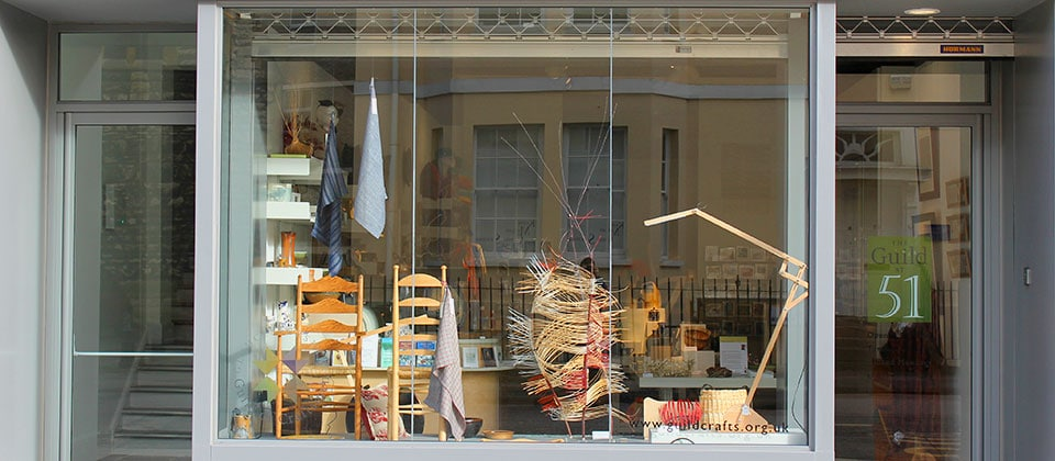 Guild at 51 Shop in Cheltenham Gloucestershire