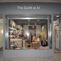 Guild at 51at night