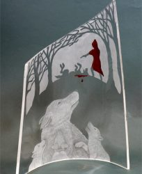 Amanda Lawrence - Red Riding Hood's Revenge