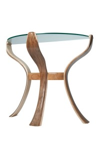 John Jacques table