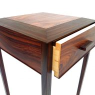 Dalbergia Side Table