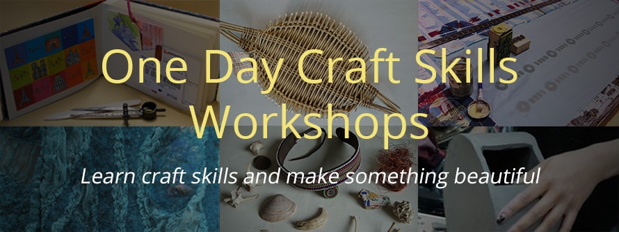Learn Crafts At The Guild At 51 Cheltenham Craft Workshops