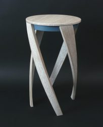 Kristian Pettifor - nest table reduced