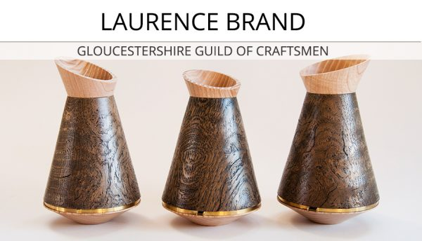 Laurence Brand – Guest Exhibitor in the Guild at 51